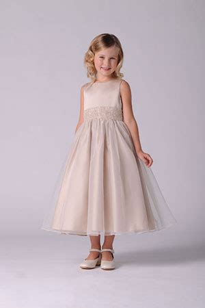 uach  angels flower girl dress style