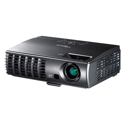 Proyektor Dlp optoma 174 w304m dlp projector