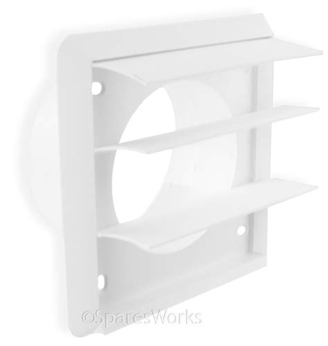 Where To Vent A Tumble Dryer - venting kit for hotpoint tumble dryer external vent wall