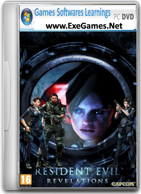 free pc games download full version exe resident evil revelations free download pc game full