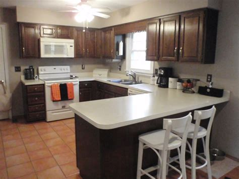 white or brown kitchen cabinets brown kitchen cabinets to white quicua com
