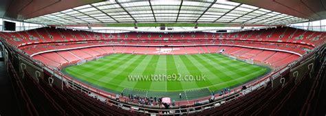 arsenal ground football league ground guide arsenal fc emirates stadium