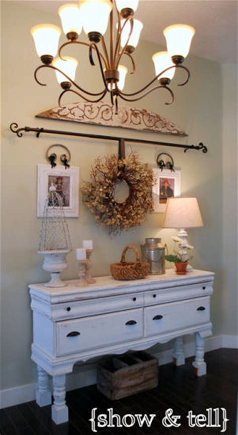 dresser transformations addicted  decorating