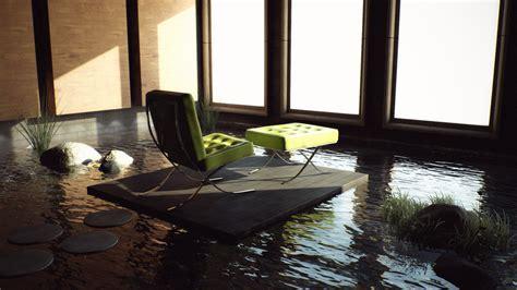 Zen room by jesse on deviantart