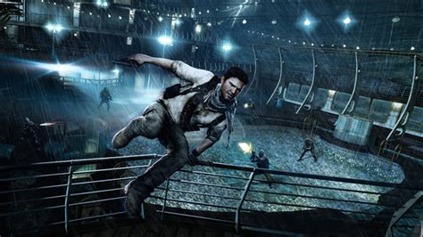 Uncharted 3 Sink Or Swim by Memorable Moments In Gaming Sink Or Swim In Uncharted 3
