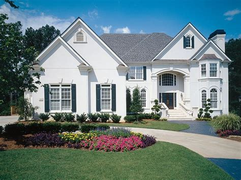 eplans chateau house plan grand manor 8126 square feet european house plan with 4055 square feet and 5 bedrooms