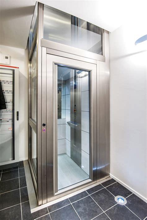 ascensori interni montacarichi per persone interni prezzi l ascensore