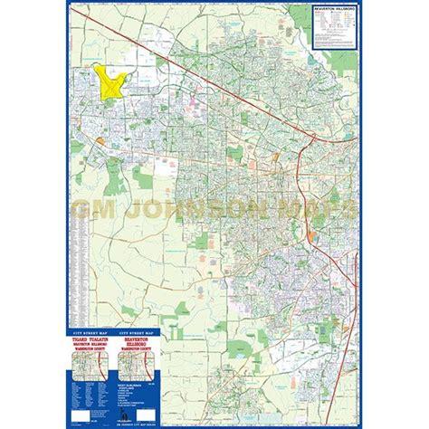 map of oregon beaverton beaverton hillsboro tigard tualatin washington