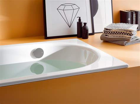 bette bathtubs bettecomodo bathtub by bette design tesseraux partner