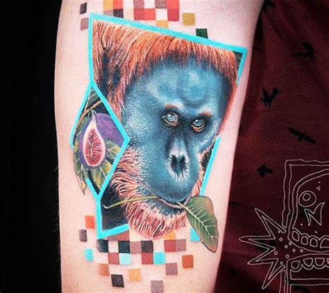 biomechanical tattoo artist perth chris rigoni tattoo artist
