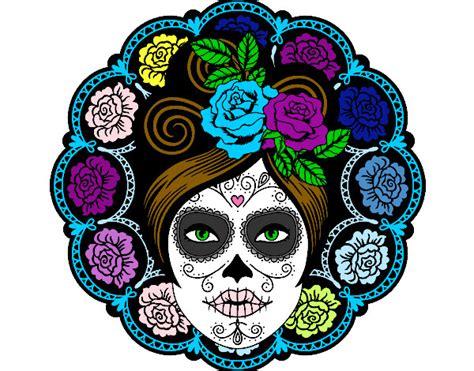 imagenes de calaveras sin color dibujos mexicanos calaveras imagui