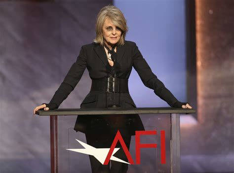 Diane Keaton Honored Hollyscoop by Diane Keaton To Receive Afi S Achievement Award