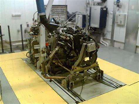 Banc Moteur banc d essai moteur symetrie