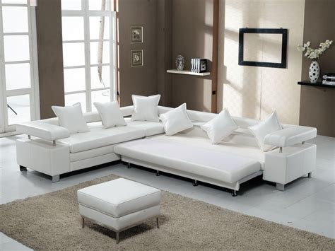 cheap white leather sectional sofa cheap white leather sectional sofa hotelsbacau