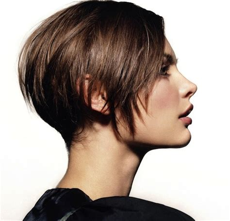 grow out asymmetrical pixie cut gallant chic short hairstyles ideas for women over 50
