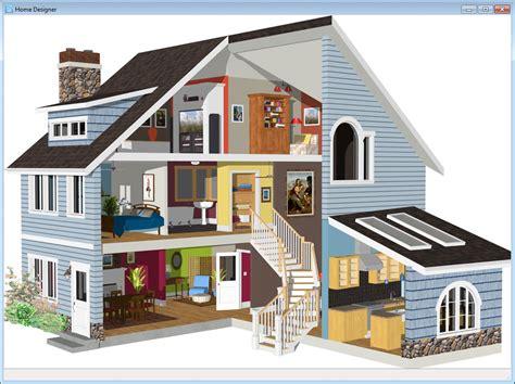 3d home designer free