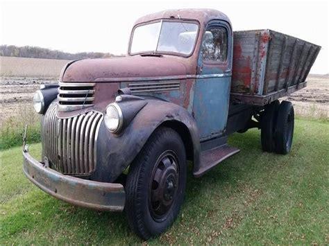 chevrolet 1 ton truck 1946 chevrolet 1 1 2 ton truck manual classic chevrolet