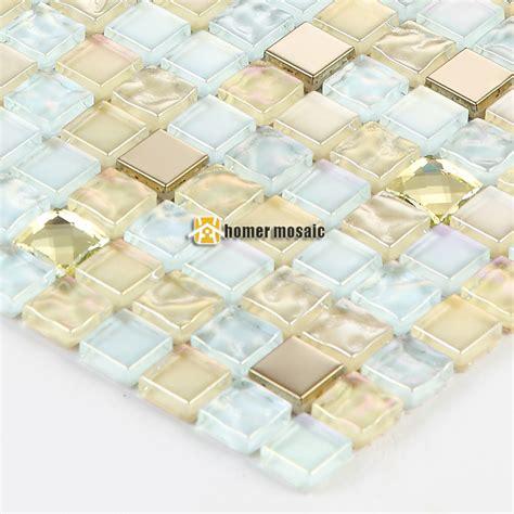 piastrelle a poco prezzo mattonelle bagno mosaico mosaico di piastrelle