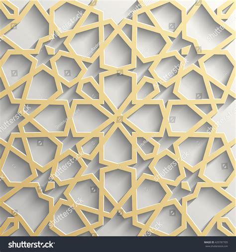 islamic pattern 3d model online image photo editor shutterstock editor