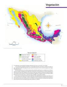 atlas de mxico 4to grado 2015 2016 libro de texto pdf vegetaci 243 n bloque i lecci 243 n 8 apoyo primaria