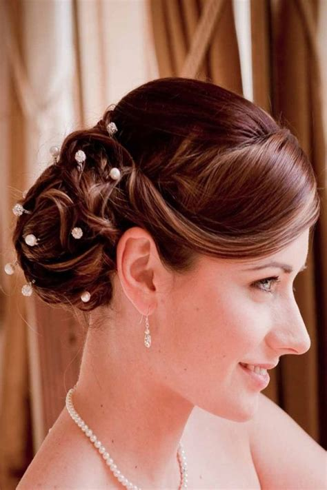 simple hairstyles for party at home quick and easy party hairstyles for medium hair at home