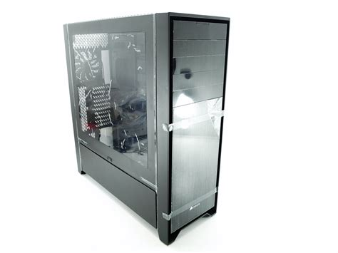 Interior Home Security Cameras by Corsair Obsidian 900d Super Tower Case Review