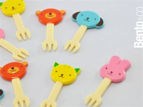 Lunch Animals Skewer picks animal skewers animals and products