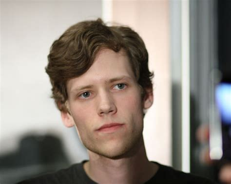 Christopher Poole Meme - moot christopher poole founder of 4chan album on imgur