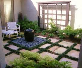 Japanese Indoor Garden Design Simple Japanese Garden Design Indoor Garden With Simple