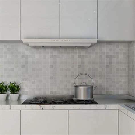 wall tiles kitchen backsplash 45 x 200cm mosaic tile foil wall paper wall stickers bathroom kitchen backsplash ebay