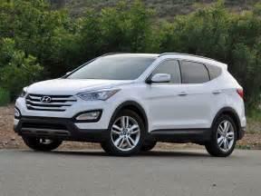 Length Hyundai Santa Fe 2016 Hyundai Santa Fe Ii Pictures Information And Specs