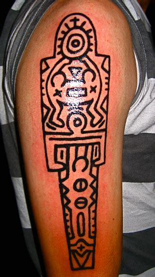keith haring tattoo 20 amazing artist inspired tattoos flavorwire