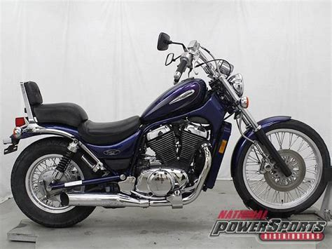 Suzuki Vs800 Intruder Buy 1999 Suzuki Vs800 Intruder 800 Glx Other On 2040motos