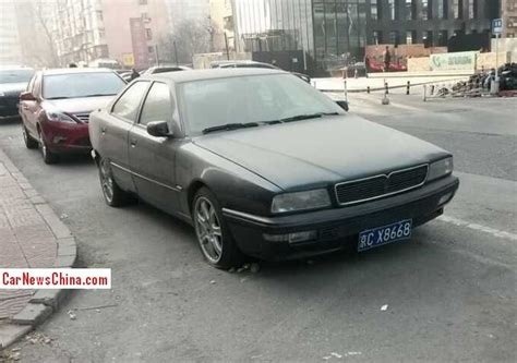 maserati china maserati china archives carnewschina
