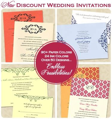 Discount Invitations by 1000 Ideas About Discount Wedding Invitations On