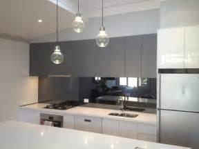 smoked mirror backsplash modern splashbacks kitchens search kitchen