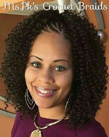 mccomb ms braiding hair styles water wave decorative style by ms pk s crochet braids