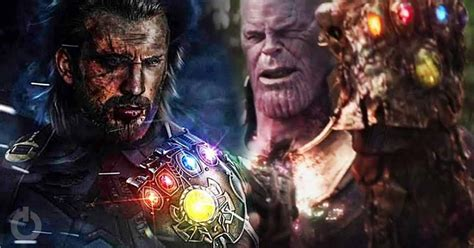 game theory suggests thanos foreshadowed