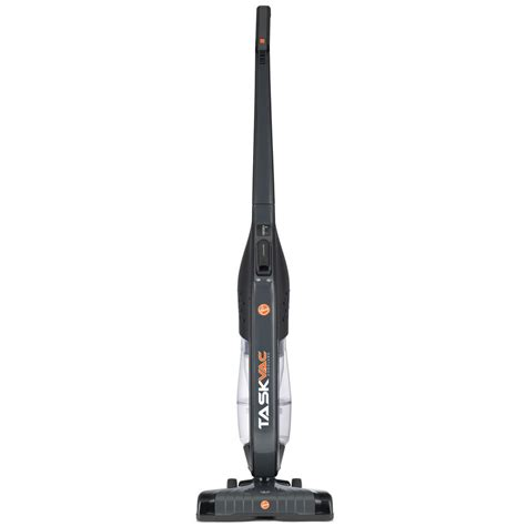 lightweight bagless vacuum cleaners hoover ch20110 11 quot task vac bagless lightweight cordless