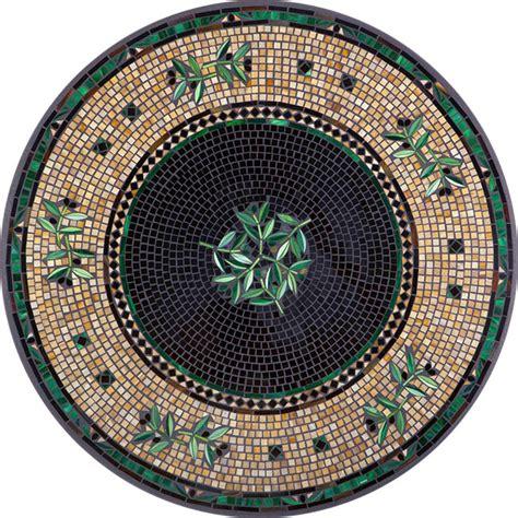 2015 Mosaic Table Tops   Fishbecks Patio Furniture Store