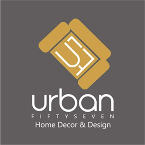 Urban 57 Home Decor Design | urban logo design crowdsourced logo design contests