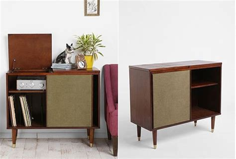 bedroom media console retro media console stunning buy a hand made vintage