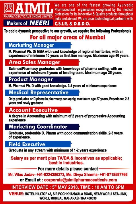 Mba In Advertising And Marketing In Mumbai by Marketing Manager Mumbai City Marketing