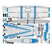 Aviones De Papel Para Armar E Imprimir  Imagui Pinterest