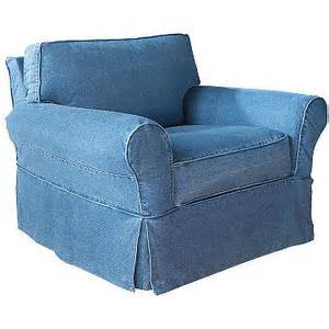 Cindy crawford home beachside denim chair rooms to go
