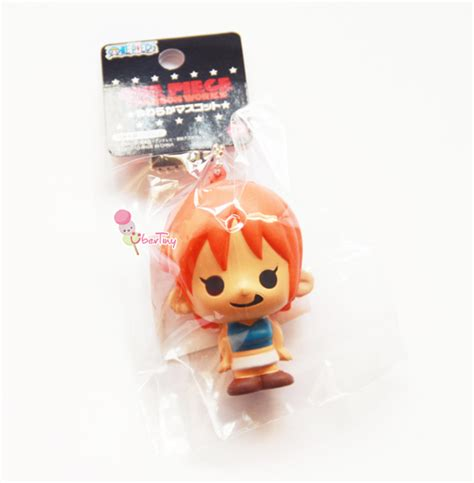 Big Sale Ojizhusan Squishy Licensed By Toyboxshop Original licensed one squishy nami 183 uber tiny 183 store powered by storenvy