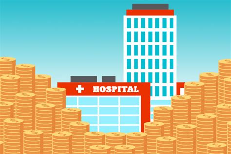 theme hospital making money cms identifies hospitals paid nearly 1 5b in 2015