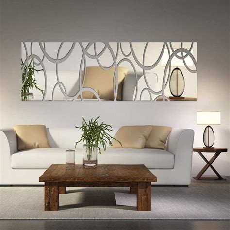 decorative mirror wall art decorative wall mirrors for living room