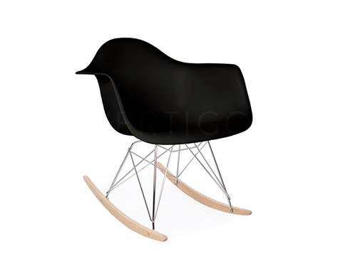 Charles Eames Lounge Chair Design Ideas Rar Rocking Arm Chair Inspired By Designs Of Charles Eames Vertigo Interiors