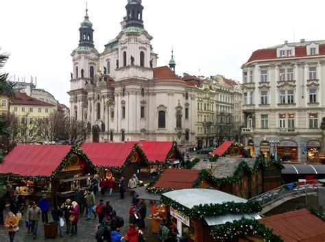 favourite city breaks  winter  europe